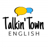 Talkin' Town English